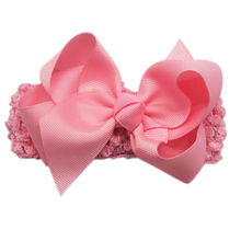 Top Quality Fashion Style Baby Hair Accessories Girl Headbands