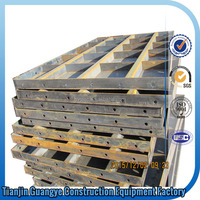 new formwork syetem/ steel column formwork/wall steel formwork for construction and buildings , factory price
