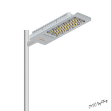 aluminium Ultra Slim road manufacturer AC DC ip65 SMD watt 30w 40w 60w 90w 120w 150w lamp outdoor housing led street light