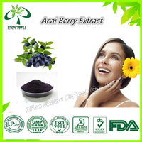 Acai berry extract/anthocyanins