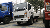 SINOTRUK CDW 2.5 ton truck for sale from china