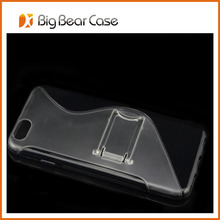 S line tpu + pc with kickstand cell phone cover for iphone 6
