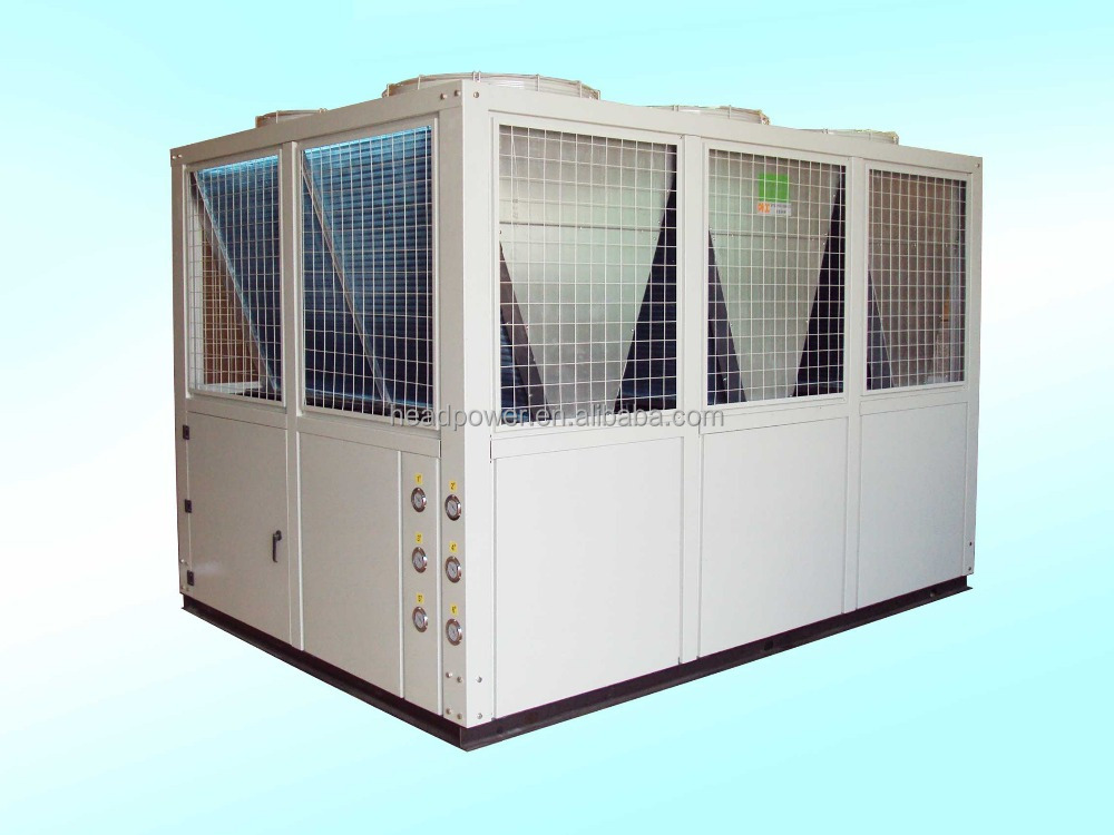 16kw Air Cooled Water Cooler : Ton air cooler cooling water chiller price buy