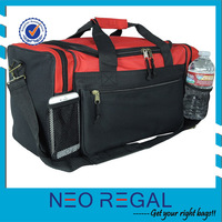 Fashional Sports Duffe Bag,duffle bag sport.Sports Bag