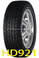 China factory make UHP 195/45R15 Radial tyre high quality