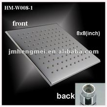 2012 Hot sales square shower head