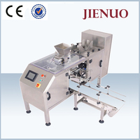 Automatic Premade- Bag Grain Packing Machine