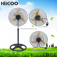 "2015 New Style 18"" Industrial Fan ,Electric AC Industrial Fan, High Air Volume"