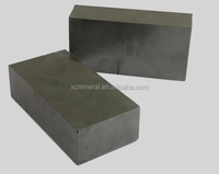 High quality fire resistant refractory magnesia carbon bricks