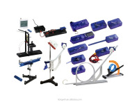 Physics Laboratory Apparatus Kits for K-12 School