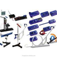 Physics Laboratory Apparatus Kits For K