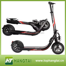 human transporter 2 wheels adult portable foldable electric scooter for outdoor sports