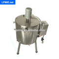 High Efficiency Automatic Cosmetics cream Filling Machine for lipstick lip balm