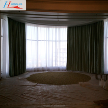 Manufacture home hotel blackout window curtains