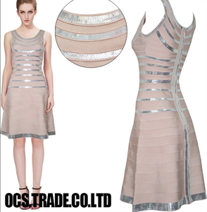 White Bandage Dress, White Bandage Dress Suppliers and Manufacturers ...