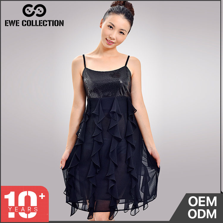 Alibaba china clothing manufacturer party dresses short Skirt night dress sexy