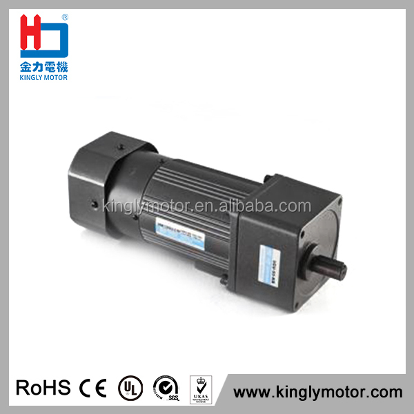 Low Impatient Tone Ac Motor 50W Ac Motor For Shoe Polisher