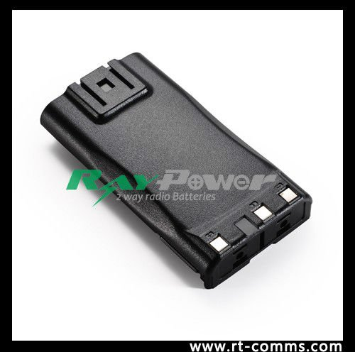 Transceiver battery pack for HYT TC268/268S