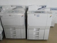 Good price used copier color photocopy machine ricoh MPC6000
