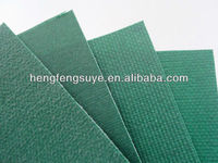 High quality PE/PVC Tarpaulin waterproof fabric