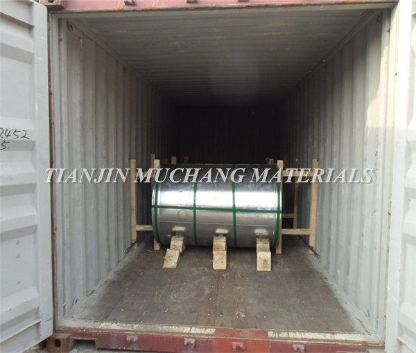galvanized steel sheet Galvanized plate