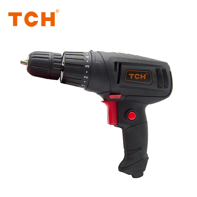 TCH Power Tools 400W 10mm Electric <strong>Drill</strong>