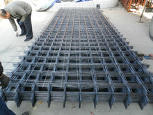 hot! most competitive price SGS SL62. SL72,SL82,SL92 reinforcing welded wire mesh in sheet for Austrial market(22 years factory)