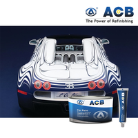 ACB auto body repair car coating 2k epoxy primer