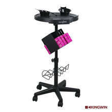 Professional Beauty salon Coloring Cart trolley