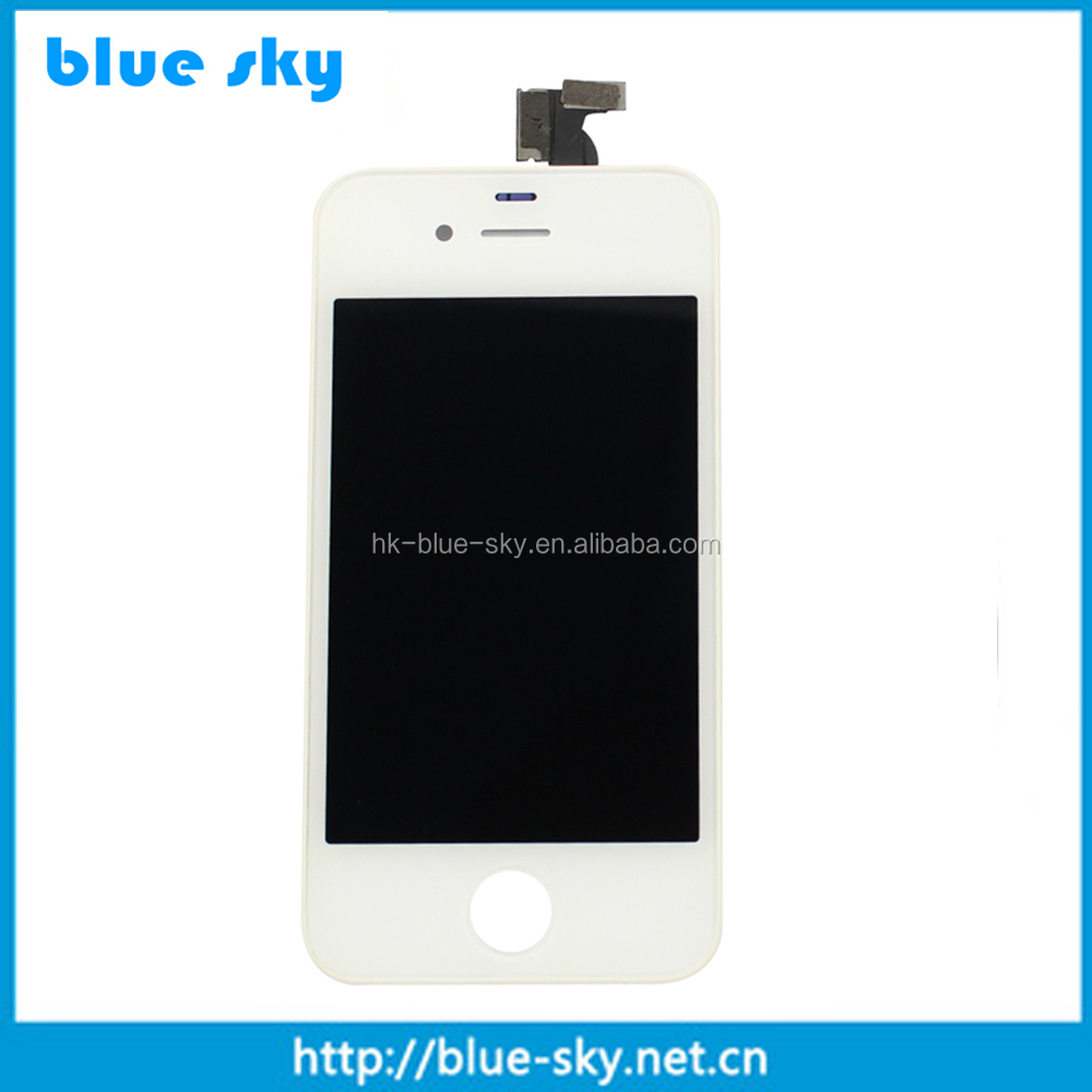 Best Quality For Apple iphone Screen,China Supplier For Apple iphone 4s LCD Screen Replacement,Screen For iphone 4s