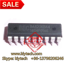 New and original Integrated Circuits IC chip BA8206BA4 DIP-18
