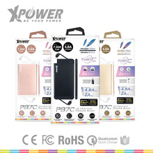 Powerbank for smartphone