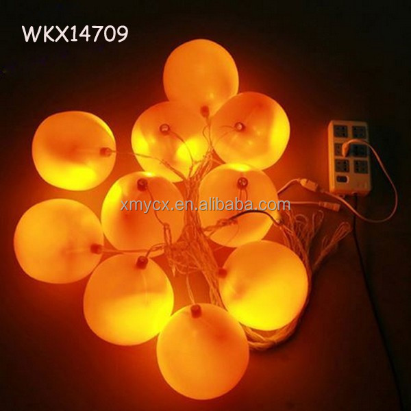 High quality factory price decorative covers for string lights