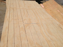 full pine grooved plywood/12mm tongue and groove pine