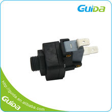 Guida brand high quality latching miniature micro Omron limit switch