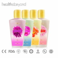 60/250ml wholesale Victoria moisture-rich sexy series perfumes and fragrances oem odm secret body hand lotion cream