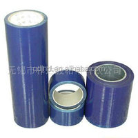 PE protective film base on Acrylic solvent adhesive