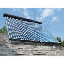 Heat- pipe Solar Collector SRCC, Solar Keymark, CE and ISO9001