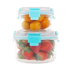 IKOO lid removable ear loncheras lunch box