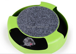 chasing mouse automatic amusement cat toy