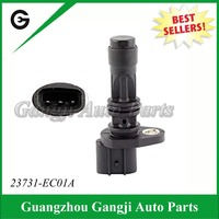 For X-Trail 2001 Navara D40 2005-On Crankshaft Camshaft Position Sensor OEM 23731-EC01A