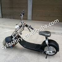 2017 City coco electric 1500W Adult Electric Scooter 2 Wheels Electric Bicycle
