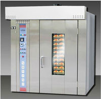 New Type industrial bread baking oven (CE /ISO9001/Manufacturer)