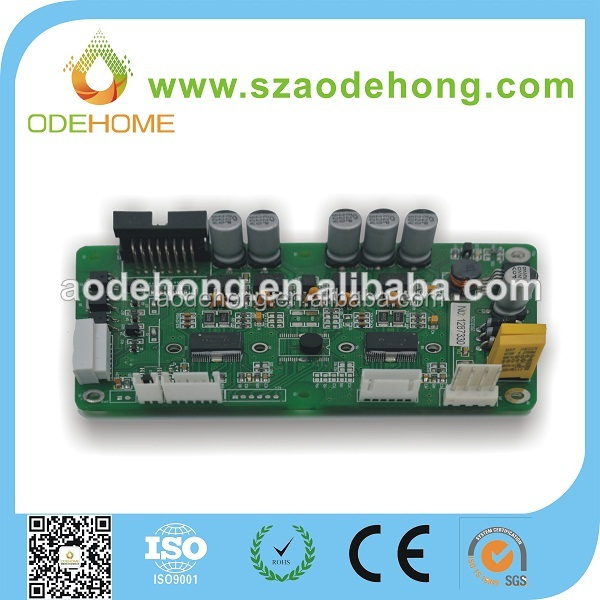 high quality and best price for fm radio usb sd card mp3 player circuit board