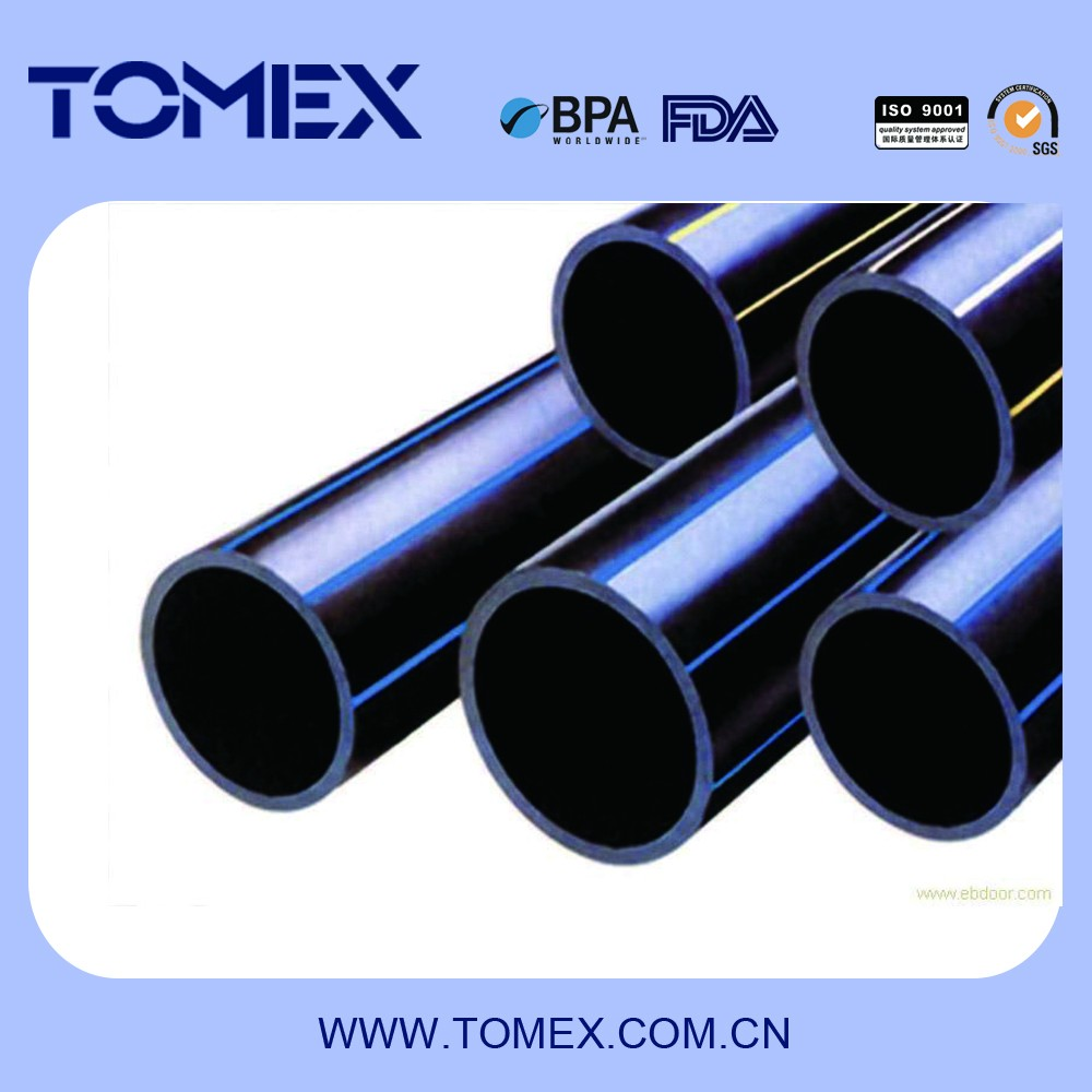 Wholesales china polyethylene pipes pe