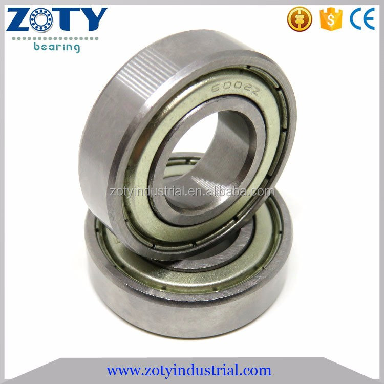 6001ZZ 12x28x8mm china cheap bearing motorcycle engine ball bearing with deep groove