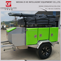 camping trailer;best small lightweight travel trailers;tent camper trailer