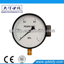 YTZ-150 remote transmission pressure gauge with CE certificate