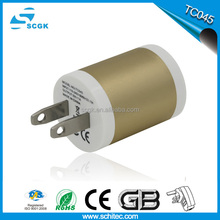 2016 High Quality Universal DC 5V 1A Power Adapter