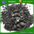 wasterwaster treatment peach shell activated carbon